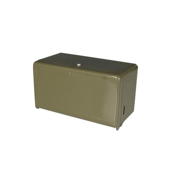 ダルトン ティッシュケースボックス ティッシュ ディスペンサー キッチンペーパーボックス キッチンペーパーホルダー DULTON|kyouto-bluelapin|05