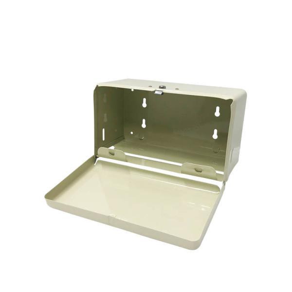 ダルトン ティッシュケースボックス ティッシュ ディスペンサー キッチンペーパーボックス キッチンペーパーホルダー DULTON|kyouto-bluelapin|06