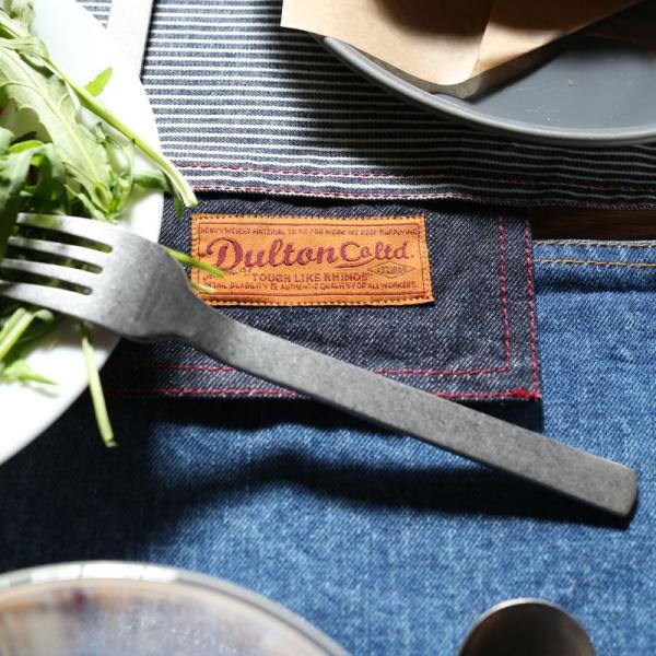 ダルトン ランチョンマット PLACE MAT デニム ヒッコリーストライプ アウトドア テーブルマット Dulton|kyouto-bluelapin|05