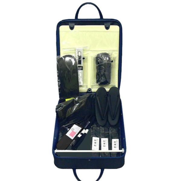c29737f9f7f4ce ... 喪服用 和装小物セット 16点 喪服 着付け 小物セット 着物バッグ 帯揚 帯 ...