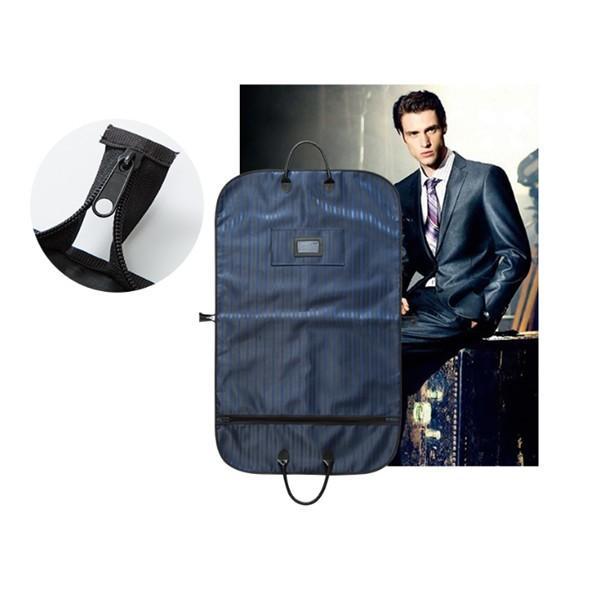 ガーメントバッグ ビジネスバッグ 冠婚葬祭 出張 バッグ PC 旅行 スーツケース 旅行バッグ ワイシャツ カバー 収納 旅行 スーツ入れ トラベル|kyouwaya|11