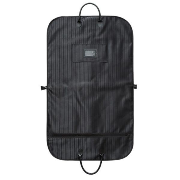 ガーメントバッグ ビジネスバッグ 冠婚葬祭 出張 バッグ PC 旅行 スーツケース 旅行バッグ ワイシャツ カバー 収納 旅行 スーツ入れ トラベル|kyouwaya|15