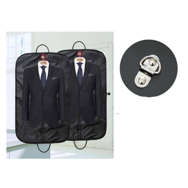 ガーメントバッグ ビジネスバッグ 冠婚葬祭 出張 バッグ PC 旅行 スーツケース 旅行バッグ ワイシャツ カバー 収納 旅行 スーツ入れ トラベル|kyouwaya|10