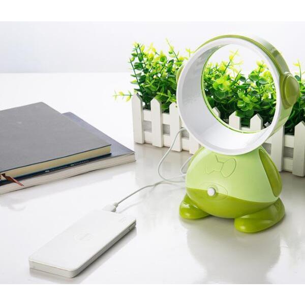 扇風機 USB 卓上扇風機 ミニファン 羽根なし扇風機 静音 強力 小型 軽量 USB接続 送風機 羽なし ファン 暑さ対策 携帯 便利