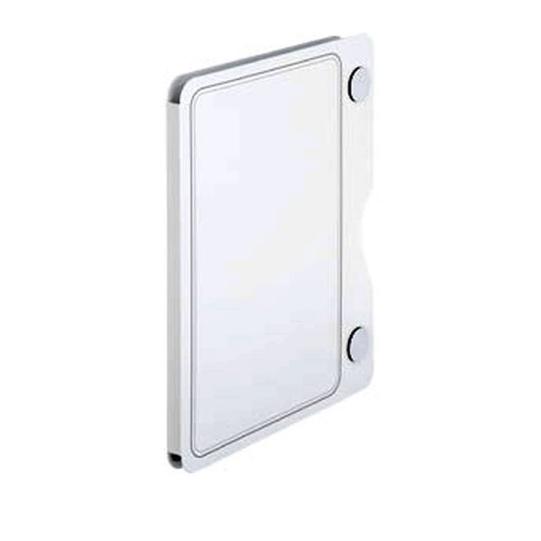 RoomClip商品情報 - キングジム スキットマン 冷蔵庫ピタッとファイル(見開きポケットタイプ)  2921