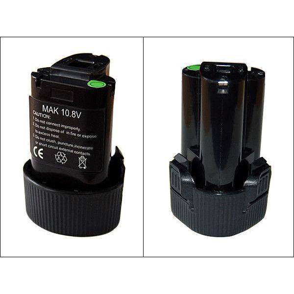 --2個セット-- マキタ makita バッテリー リチウムイオン電池 BL1013 対応 互換10.8V サムソン サムスン セル 採用|kyplaza634s|02