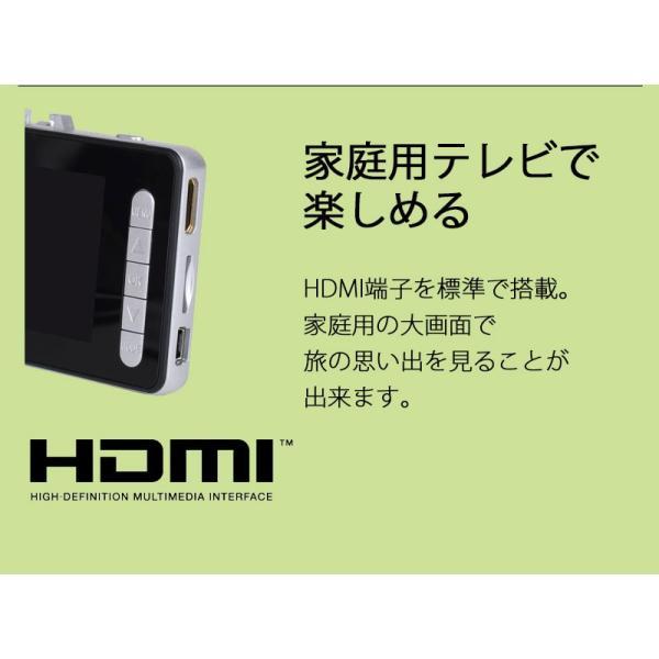 フルHD対応 薄型 ドライブレコーダー Gセンサー搭載 HDMI出力 K6000 より薄くて 高性能 駐車監視 日本 マニュアル付属 1年保証|kyplaza634s|07