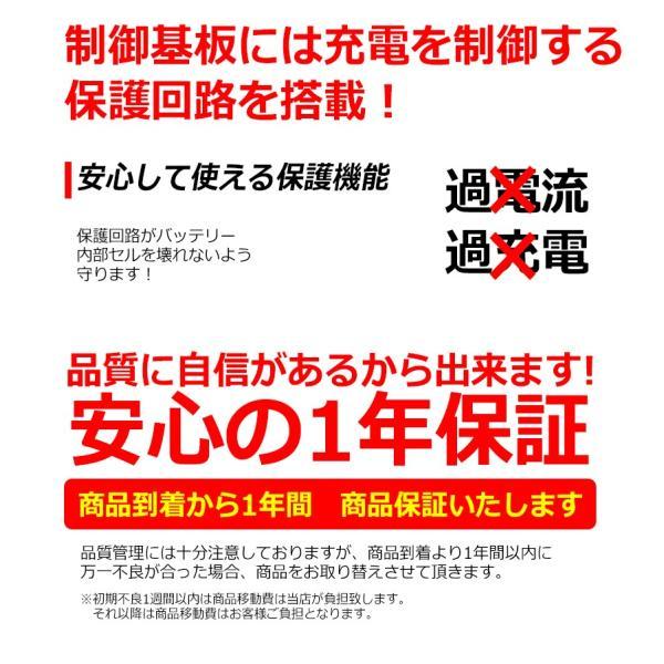 東京 マルイ TOKYO MARUI 互換 バッテリー Mini S ミニS ニッケル水素 8.4V 大容量 1600mAh 1.6Ah No.153 電動ガン用 AK74MN AKS74U M4A1|kyplaza634s|05