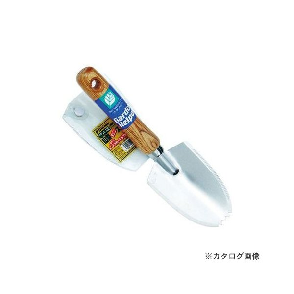 石黒金属 ステンレス 山菜ミニスコップ M-7