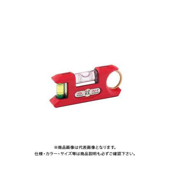 カクダイ ポケット水平器 649-893