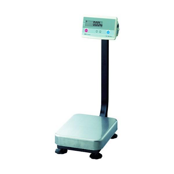 (直送品)A&D デジタル台はかり FG30KAM 一般校正付 FG30KAM-JA-00A00