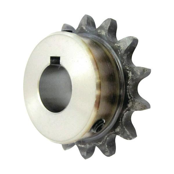 カタヤマ FBスプロケット40 歯数19 外径84 軸穴径24 FBN40B19D24