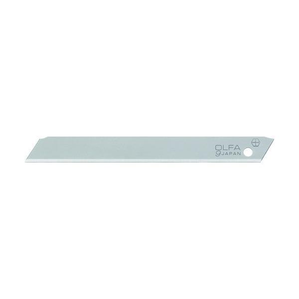 OLFA 折線なし替刃小50枚入 SB50K-OSN