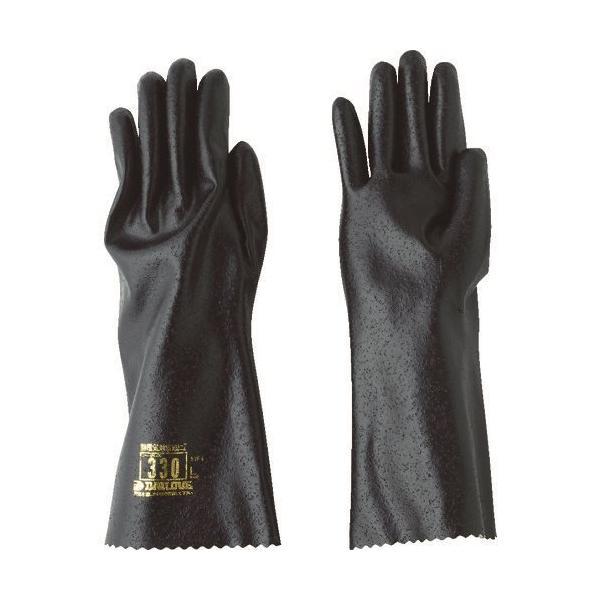 DAILOVE 静電気対策用手袋 ダイローブ330(LL) D330-LL