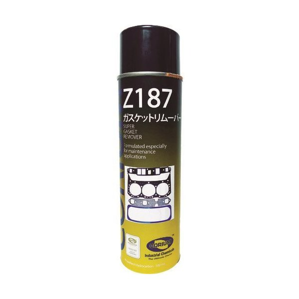 デブコン CORIUM Z187 ガスケットリムーバー C0187A