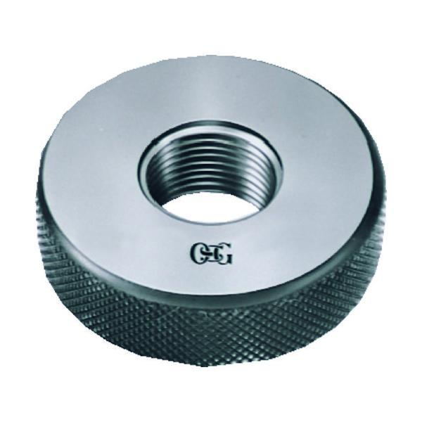 OSG ねじ用限界リングゲージ メートル(M)ねじ 30627 LG-GR-2-M8X1