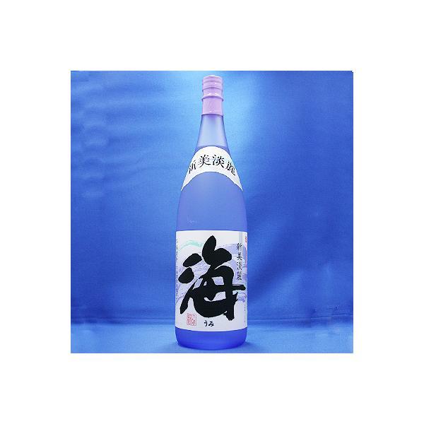 海 25° 1800ml|kyushu-shouchu-club