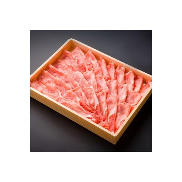 国産ハーブ豚ロースしゃぶしゃぶ用 (600g)(代引不可)(送料無料) 大分県