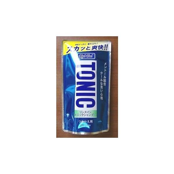 リッチフィールトニックシャンプー詰替300ML(300ML) : 日本合成洗剤|kyusyusangyou