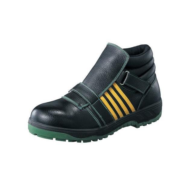 【つま先保護靴】キャプテンプロセーフティ#2  福山ゴム 24cm−30cm