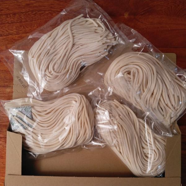 5〜7分茹で さぬき生うどん 8人前(200g× 4袋) 讃岐うどん ポイント消化 500 メール便送料無料 食品