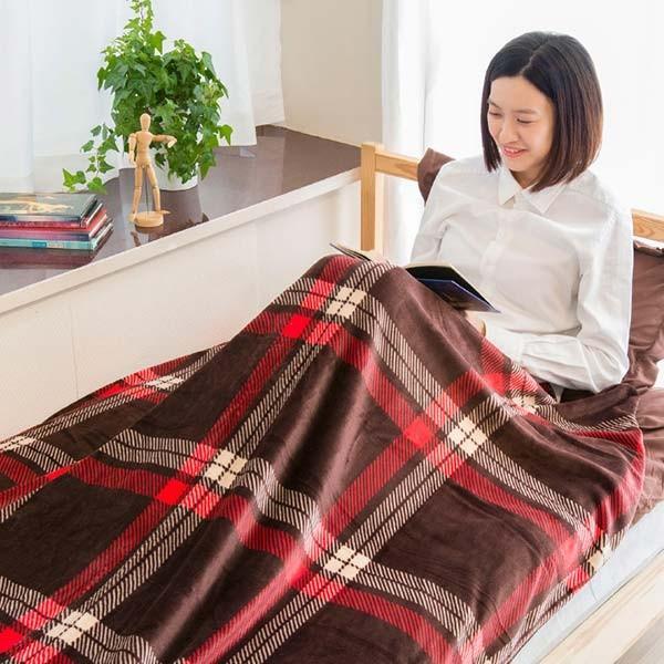 毛布 シングル 暖かい おしゃれ あったか 軽い 薄い 洗える やわらかい かわいい マイクロファイバー マイクロファイバー毛布 フランネル毛布|l-design|04