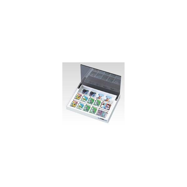 AC-00038436 カール事務器 切手ケースNO.850E