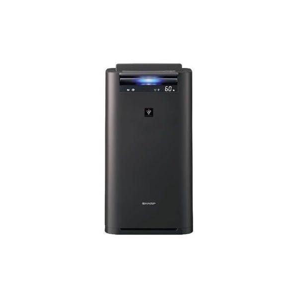 KI-JS50-H 加湿空気清浄機 グレー系 [適用畳数:23畳 /最大適用畳数(加湿):15畳 /PM2.5対応] KIJS50