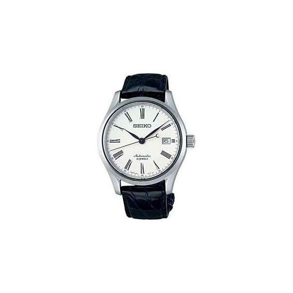 SARX019 セイコー プレザージュ メカニカル 自動巻(手巻つき)腕時計