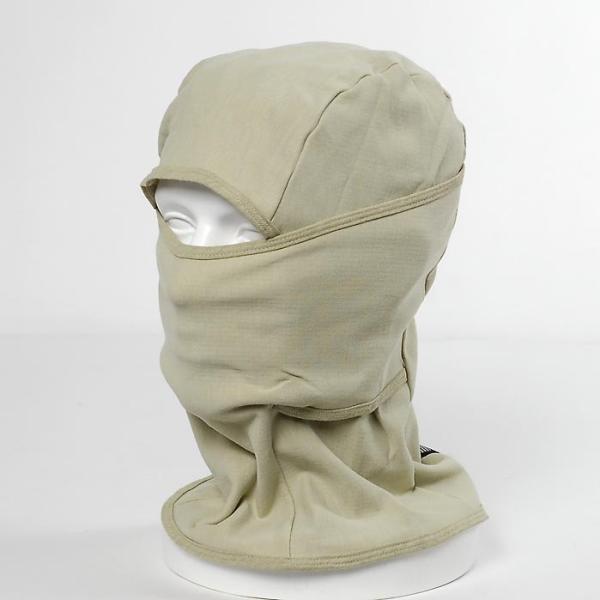 US.ポトマック、ベージュ、バラクラバ、フェイスマスク(新品)M44N|la-boy