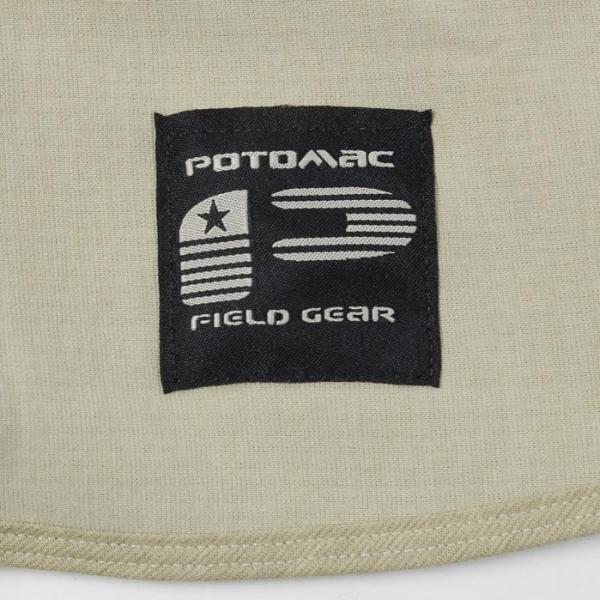 US.ポトマック、ベージュ、バラクラバ、フェイスマスク(新品)M44N|la-boy|07