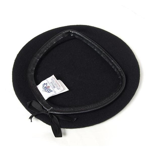 US.ブラック、スペシャルフォース、ベレー帽(新品)M51N|la-boy|04