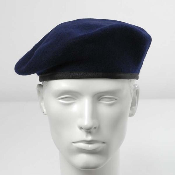 フランス、ネービー、ウールベレー帽(新品)ミリタリー|la-boy|02