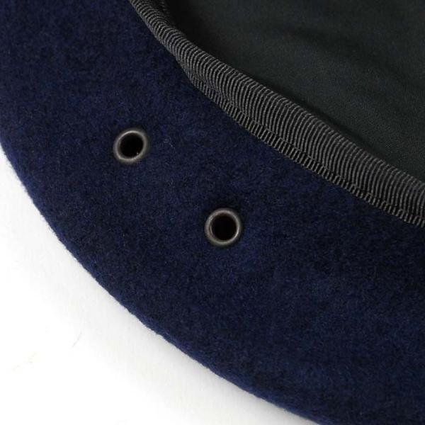 フランス、ネービー、ウールベレー帽(新品)ミリタリー|la-boy|05