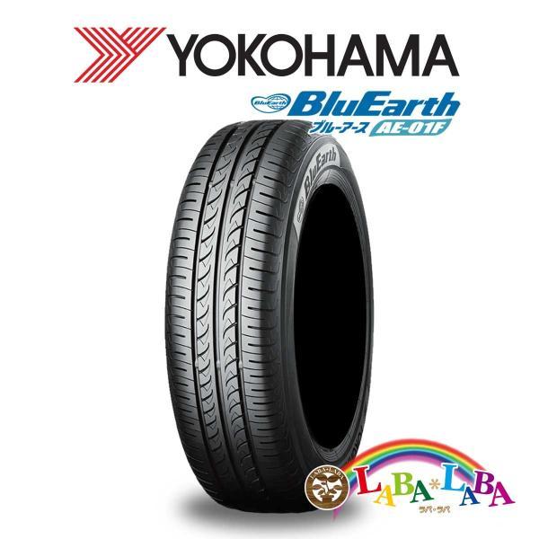 YOKOHAMABluEarthAE01F175/65R1584Sサマータイヤ4本セット