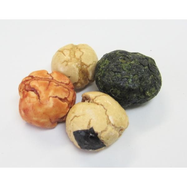 まめいろいろ 200g 磯小判 落花生のお菓子 ヨコイピーナッツ名古屋