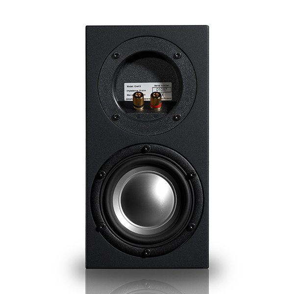 One12 Nearfield studio monitor 【ペア】 lacasaacustica 03