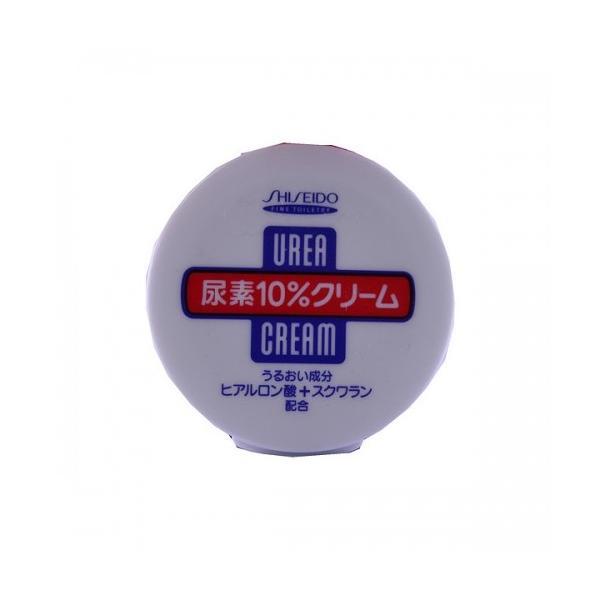 【医薬部外品】資生堂 尿素10%クリームジャータイプ 100g