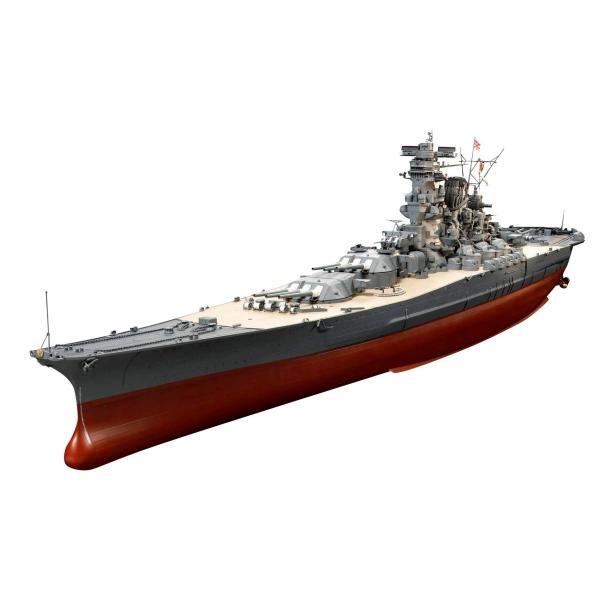Sale  タミヤ 1/350 艦船シリーズ No.25 日本海軍 戦艦 大和 プラモデル 78025|lafeuille-store