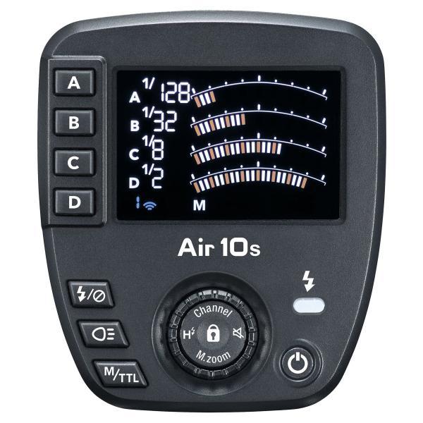 Sale  Nissin ニッシンデジタル コマンダー Air10s ソニー用 【正規品】NAS対応/技適マーク付|lafeuille-store|04