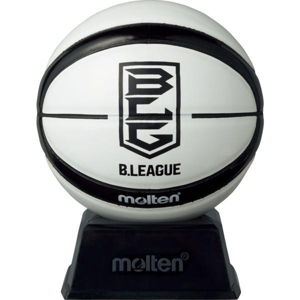 モルテン(molten) Bリーグサインボール ホワイト×ブラック バスケット アクセサリー B2B500WK