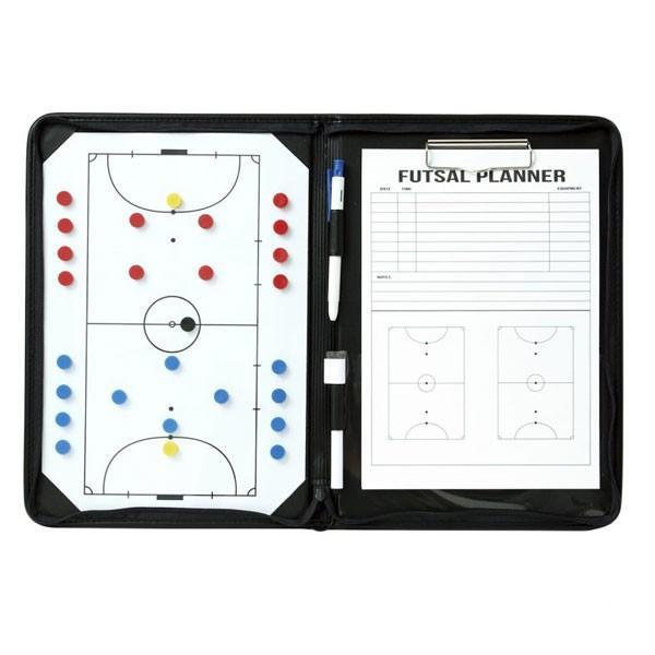 GAViC(ガビック) サッカー・フットサル コーチブック GC1302 gavic lafitte 03