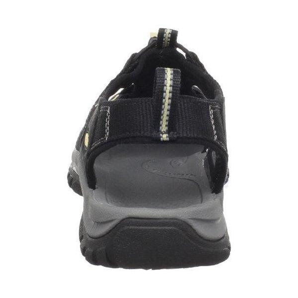 キーン(KEEN) VENICE H2 M-BLACK 1002325 メンズ