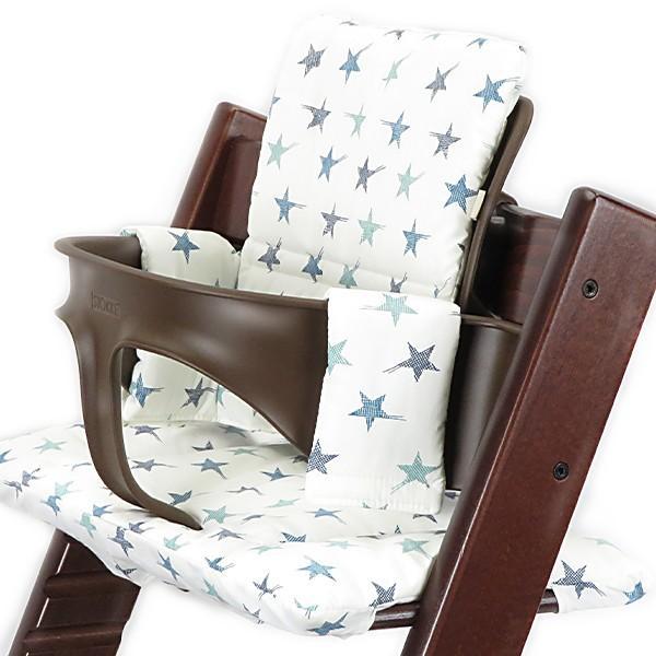 『STOKKE-ストッケ-』Tripp Trapp Cushions Premium-クッション-[Tripp Trapp Chair専用]|lag-onlinestore|09