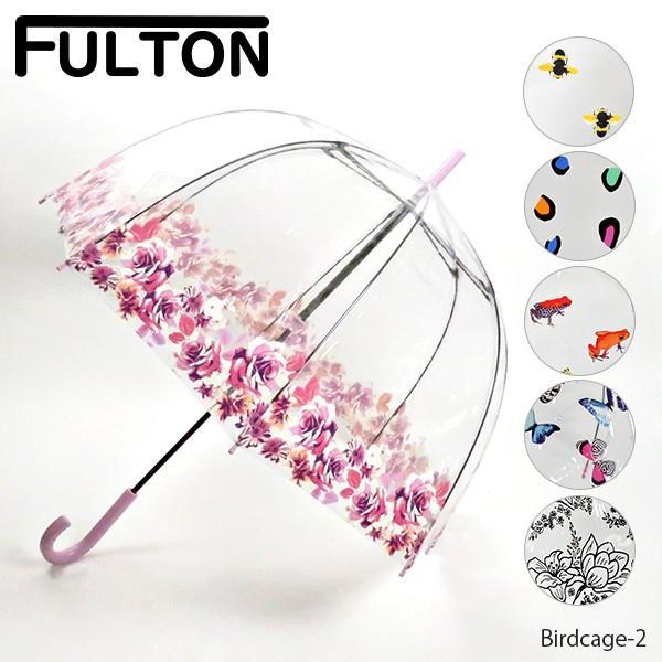 『FULTON-フルトン−』Birdcage-2 ご返品交換不可》