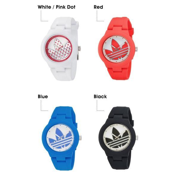 『adidas-アディダス-』ABERDEEN 腕時計〔ADH3051〕[クォーツ アバディーン レディース ユニセックス 腕時計 ]|lag-onlinestore|02