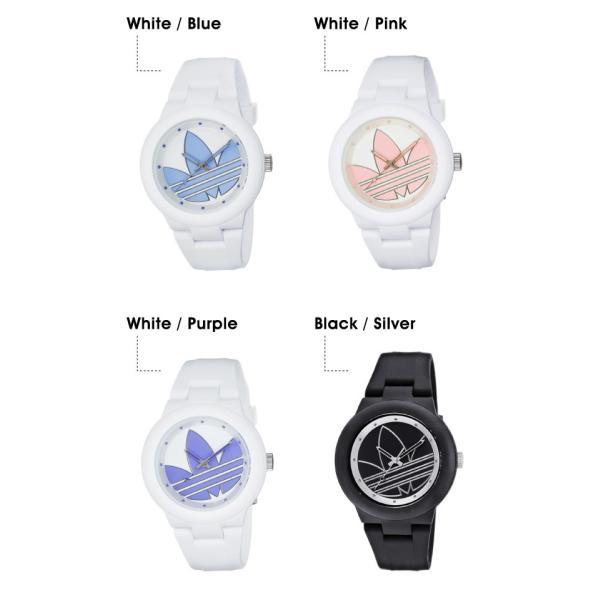 『adidas-アディダス-』ABERDEEN 腕時計〔ADH3051〕[クォーツ アバディーン レディース ユニセックス 腕時計 ]|lag-onlinestore|03