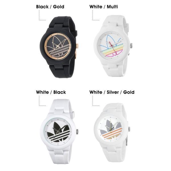 『adidas-アディダス-』ABERDEEN 腕時計〔ADH3051〕[クォーツ アバディーン レディース ユニセックス 腕時計 ]|lag-onlinestore|04