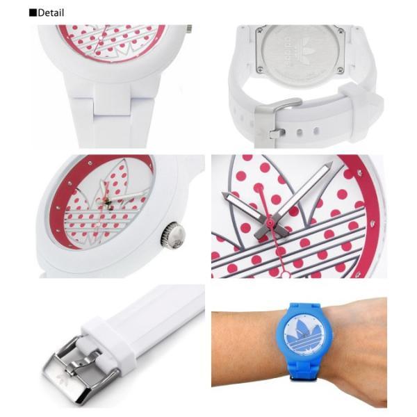『adidas-アディダス-』ABERDEEN 腕時計〔ADH3051〕[クォーツ アバディーン レディース ユニセックス 腕時計 ]|lag-onlinestore|06