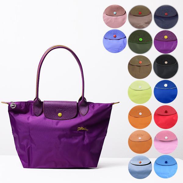 ced961cc3b36 2019 SS 『Longchamp-ロンシャン-』LE PLIAGE CLUB Shoulder Bag S ル・